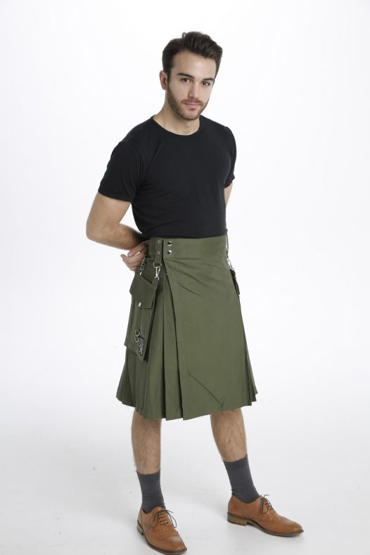 Running Kilt For Sports Men