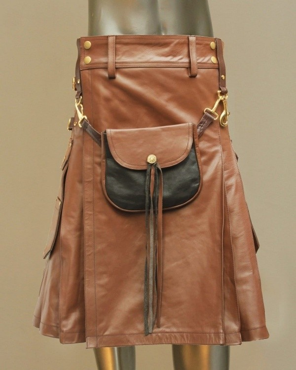 celtic_leather_kilt_with_leather_sporran