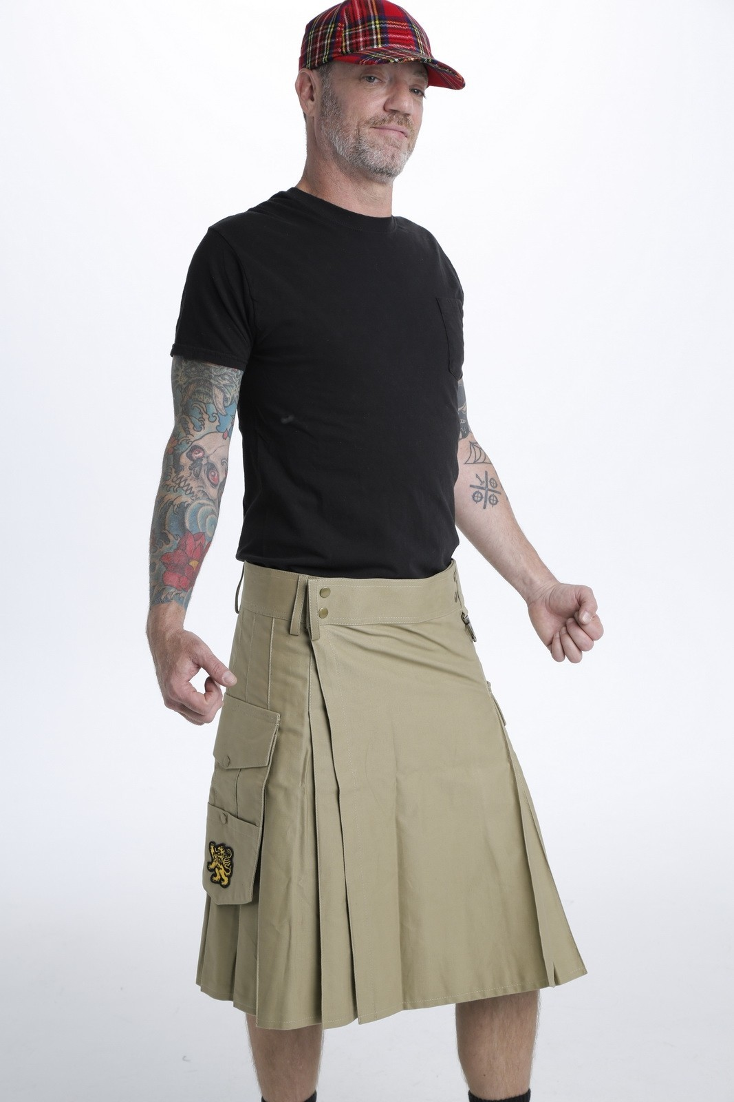 great kilt for stylish men 1