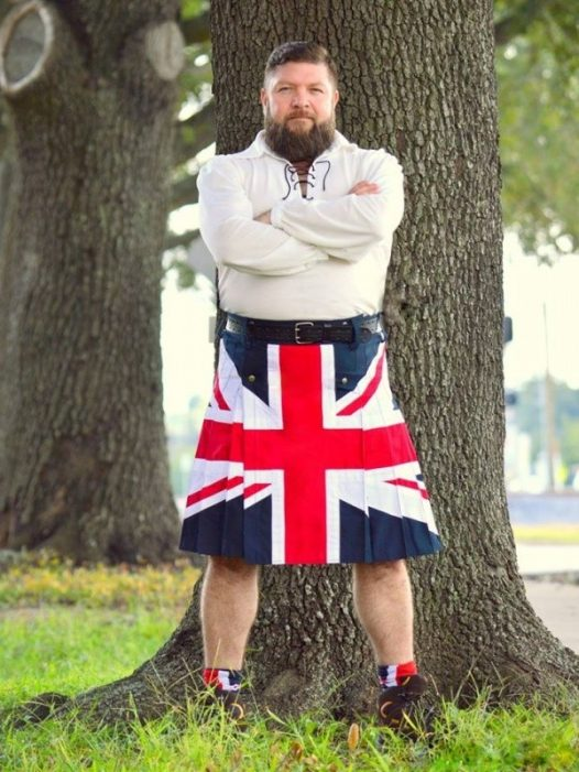 Patriotic Kilt – Get Your Flag
