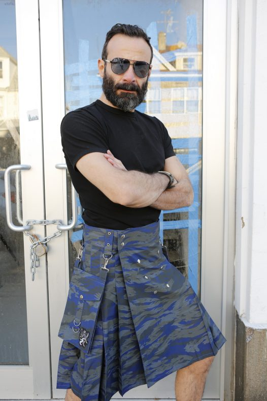Tactical Modern Kilts