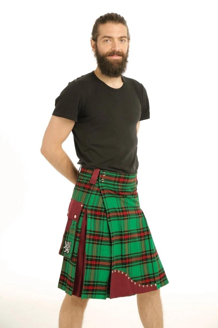 ultimate-tartan-hybrid-kilt-scot Top Kilt